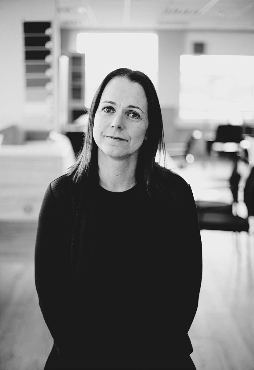 Marta Sigurjónsdóttir - Innkaupastjóri